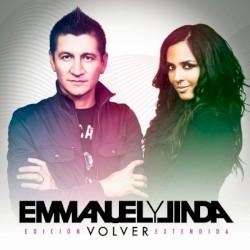 Emmanuel y LInda Espinoza - Despierta mi Alma