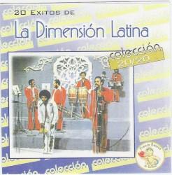 Dimension Latina - MOSAICO LATINO Nº 1