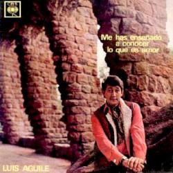 Luis Aguile - Ven A Mi Casa Esta Navidad