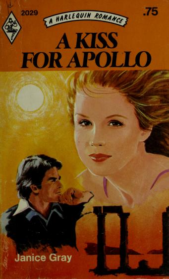 Cover of: A Kiss For Apollo |