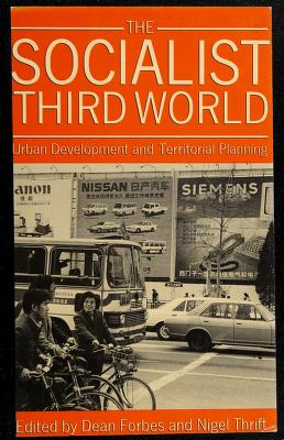 Cover of: The Socialist Third World | Dean Forbes